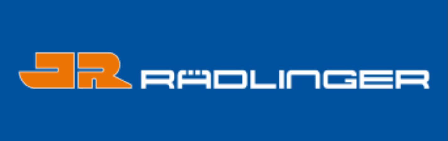 raedlinger Logo Anbauteile